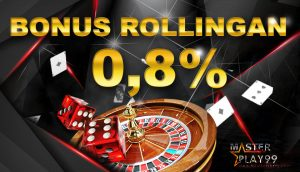 Bonus Casino Online Di Masterplay99